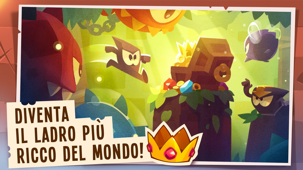King of Thieves – 5