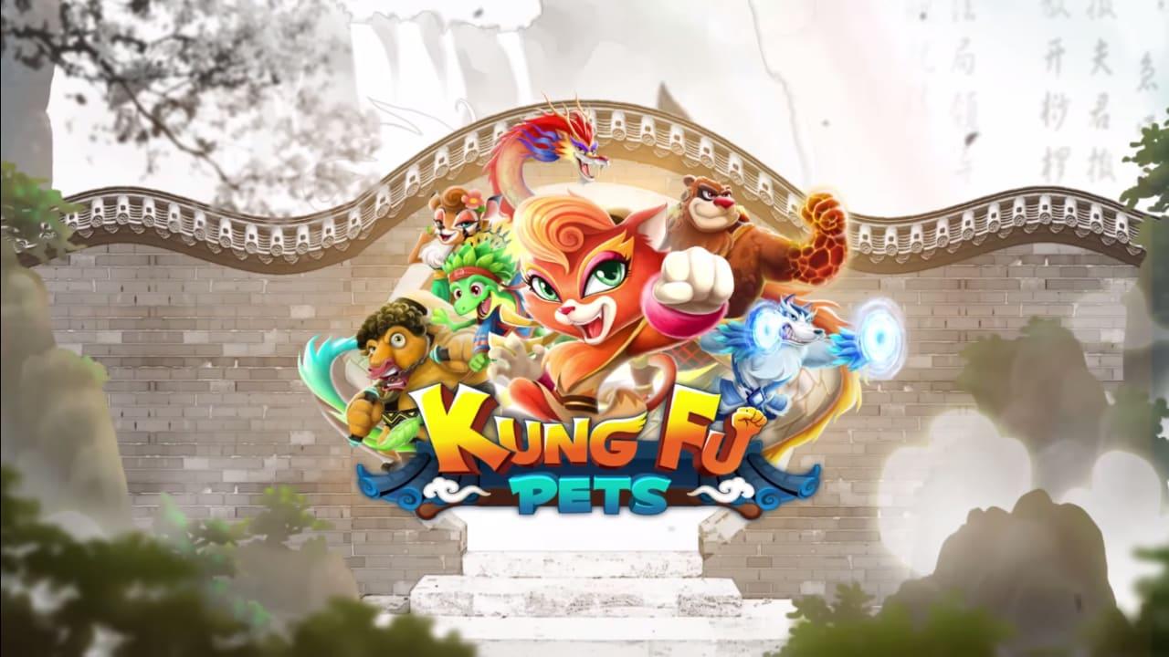 I Pokémon su mobile potrebbero chiamarsi Kung Fu Pets (recensione)