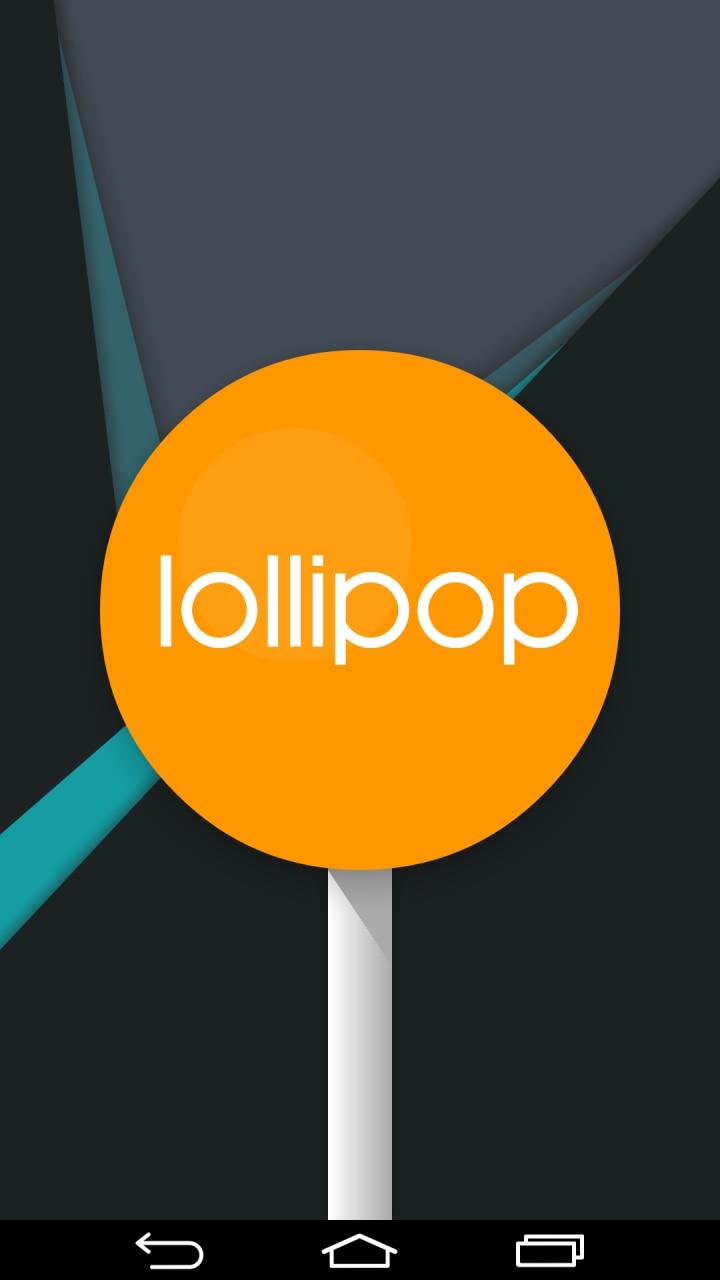 LG G2 porting Lollipop - 4
