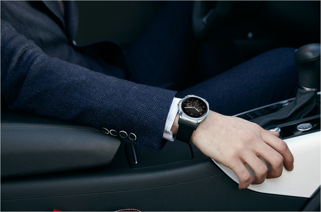 LG Watch Urbane LTE press render - 3