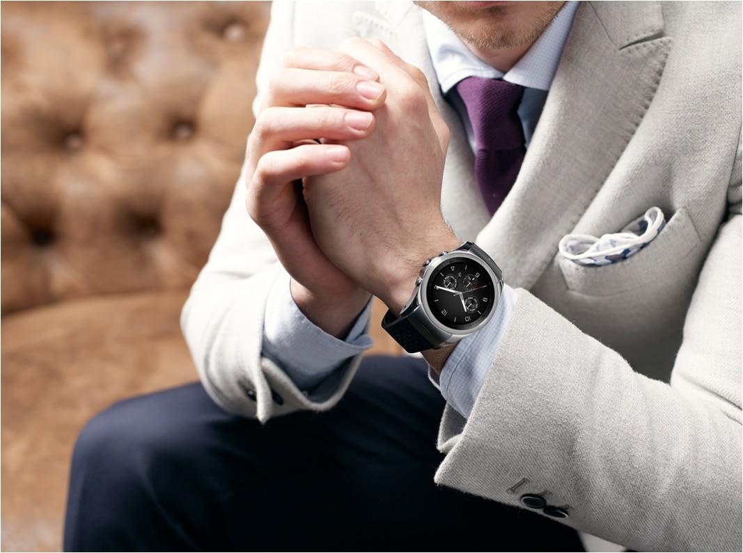 LG Watch Urbane LTE press render - 4