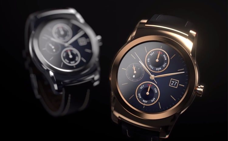 LG Watch Urbane official product video
