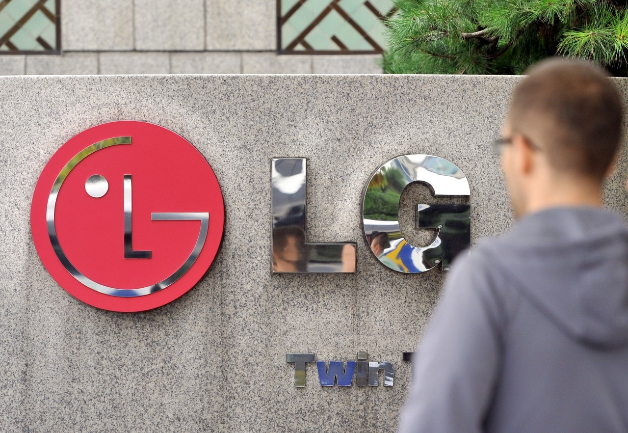 SKOREA-ELECTRONICS-LG-COMPANY-EARNINGS