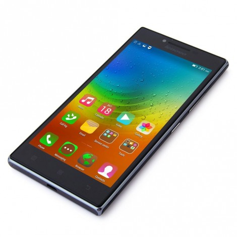 Lenovo P70 official render - 3