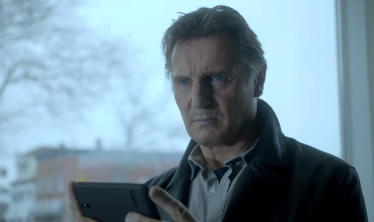 Liam Neeson è in formissima nello spot di Clash of Clans per il Super Bowl (video)