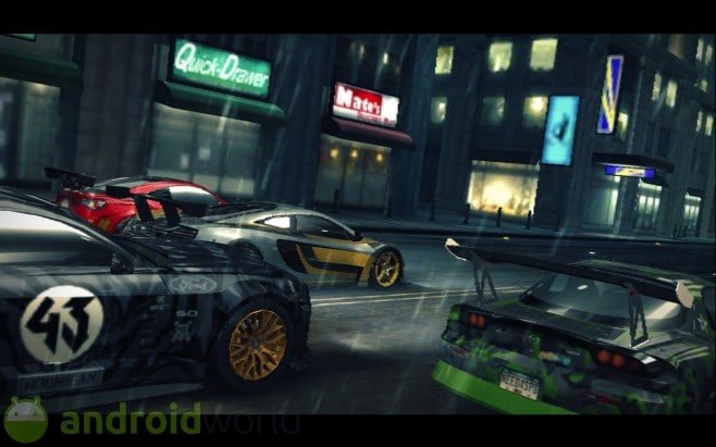 Need for Speed No Limits Anteprima - 13