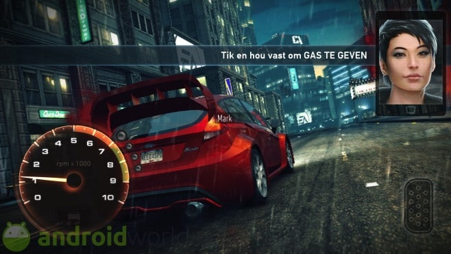 Need for Speed No Limits Anteprima - 2