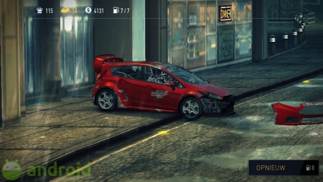 Need for Speed No Limits Anteprima - 3