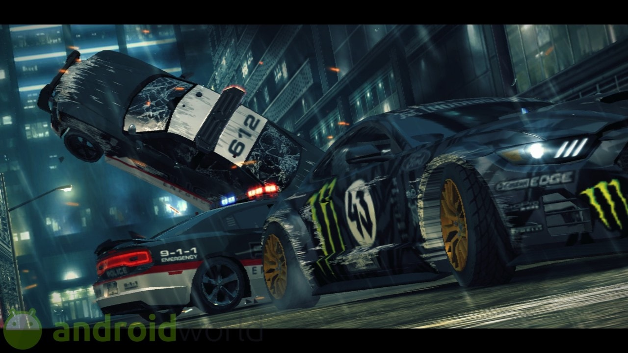 Need for Speed No Limits Anteprima - 6