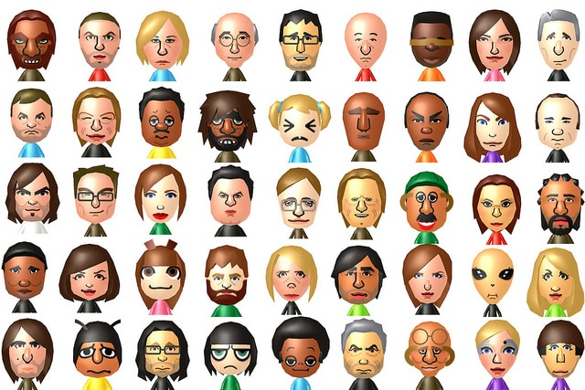 Nintendo si prepara a lanciare una app mobile dedicata ai Mii