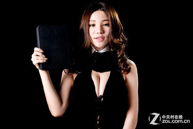 Pubblicità cinese Nokia N1 NSFW - 8