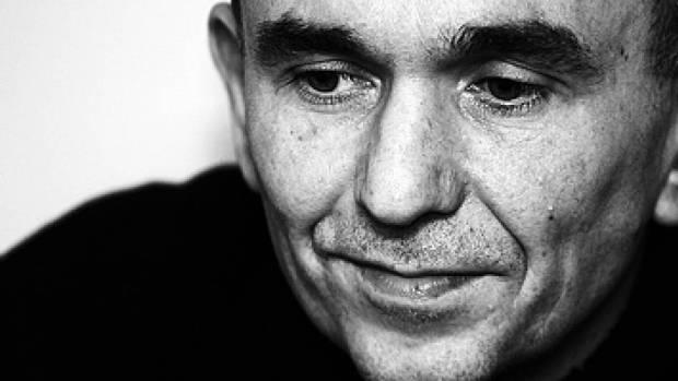 Sad Peter Molyneux