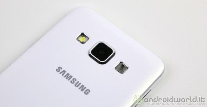 Samsung Galaxy A3 09