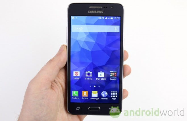 Samsung Galaxy Grand Prime 3