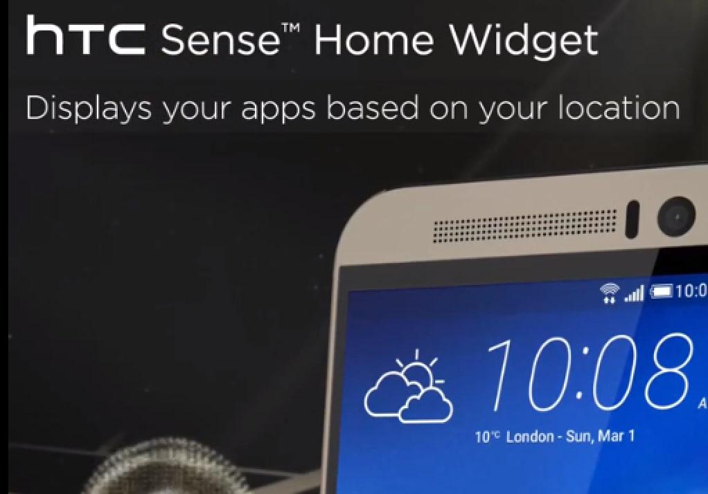 HTC One M9: in rete i video di presentazione