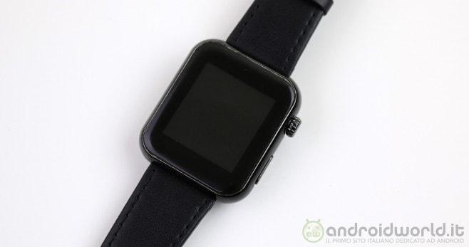 SmartWatch A8 02