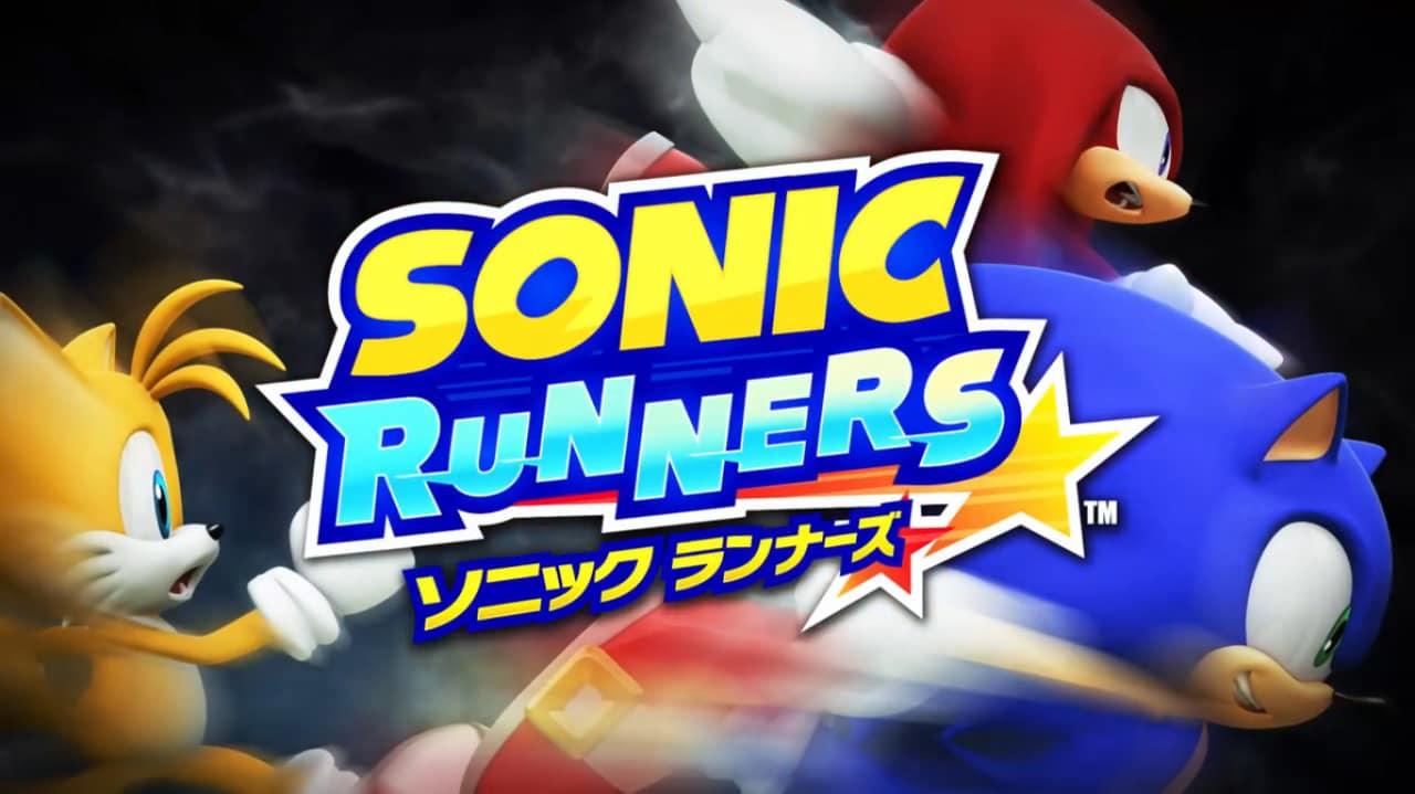 Sonic Runners (non) si mostra nel nuovo trailer rilasciato da Sega (video)