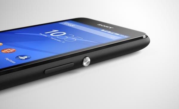 Sony Xperia E4g render ufficiali - 2