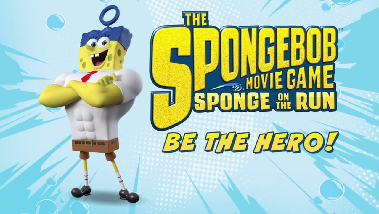 Vogliamo Claudio Moneta e Pietro Ubaldi in SpongeBob: La grande corsa (recensione)