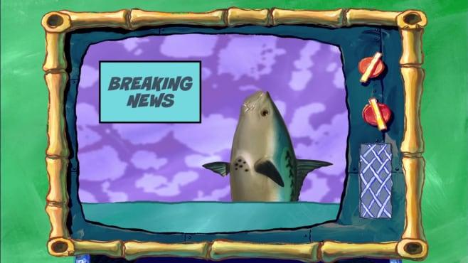Recensione di spongebob la grande corsa dedicato al nuovo film
