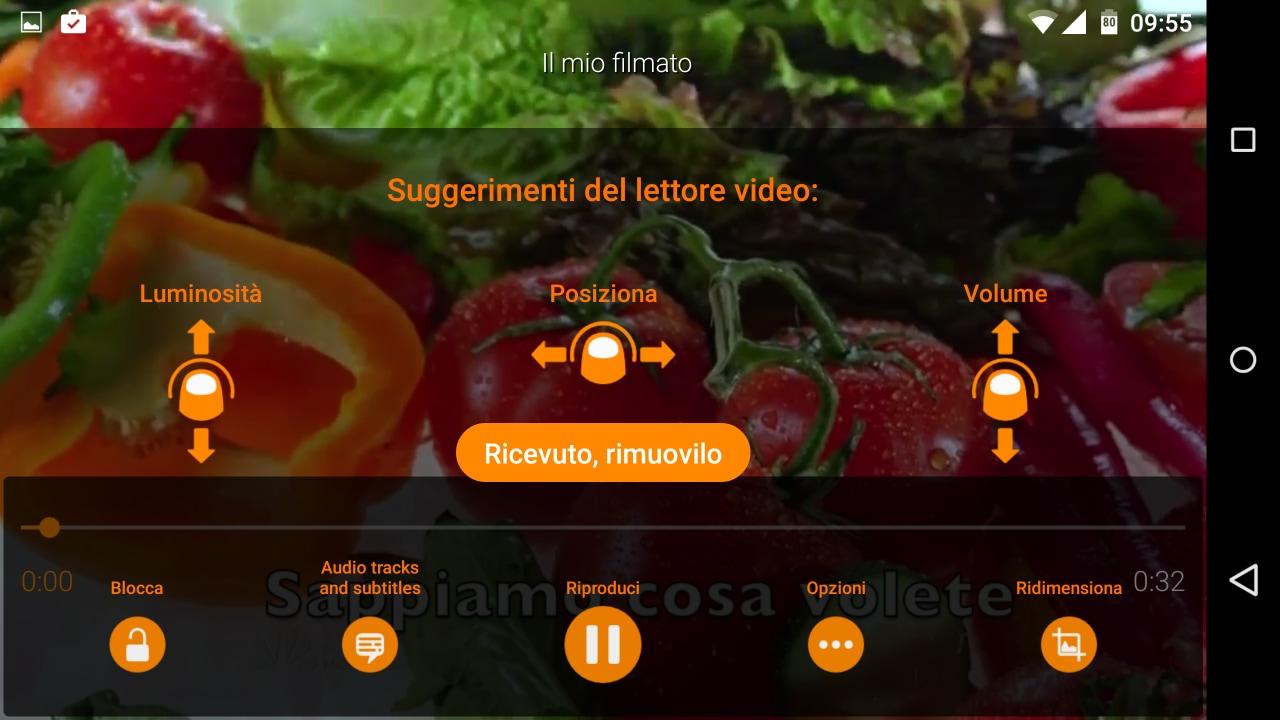 VLC per Android in Material Design disponibile con la beta del Play Store