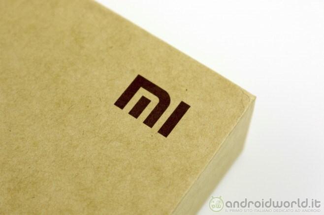 Xiaomi Mi Note 01
