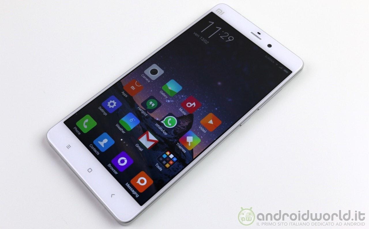 Xiaomi Mi Note 06