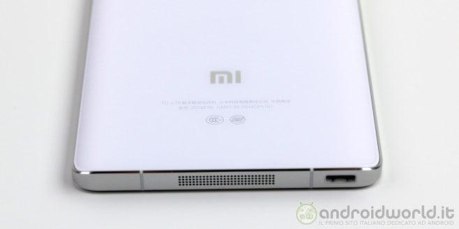 Xiaomi Mi Note 12