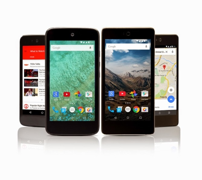 android one filippine