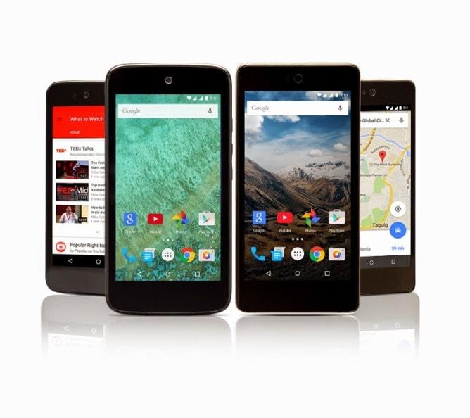 Android 5.1 e i nuovi Android One sbarcano nelle Filippine