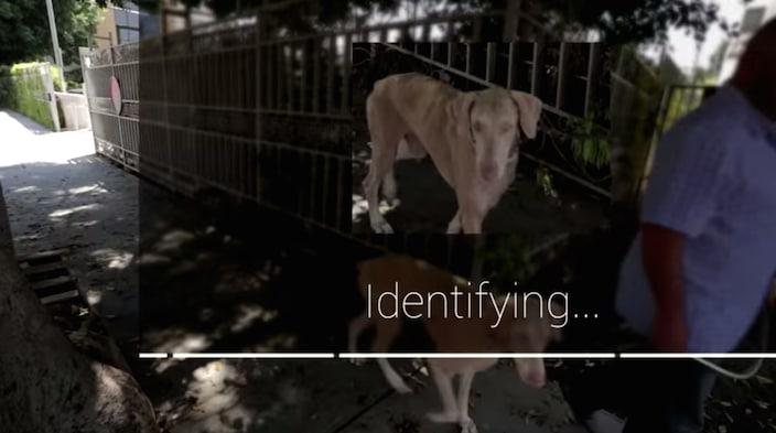 CamFind su Google Glass porta il riconoscimento degli oggetti a portata di vista (video)