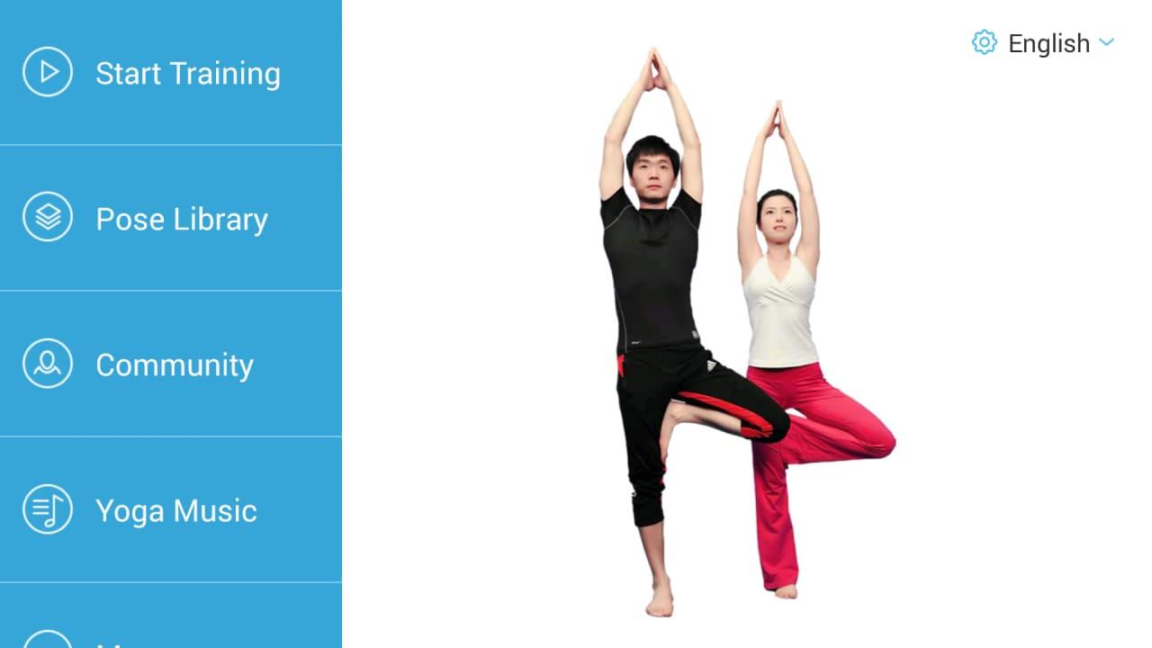 Un insegnante di Yoga personale nel proprio smartphone: Daily Yoga (foto e video)