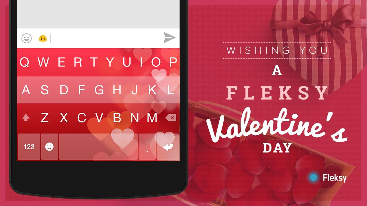 fleksy san valentino
