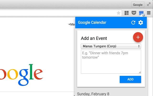 google calendar material chrome 3