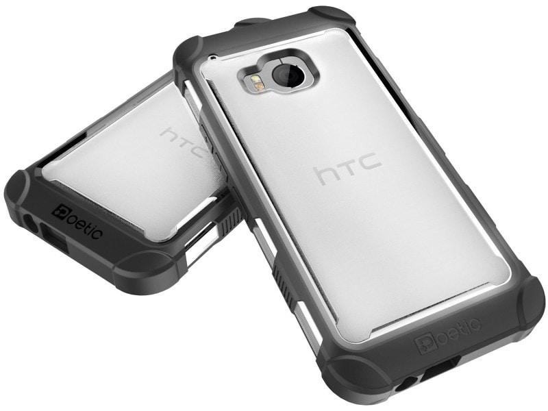 HTC One M9 non avrà la Duo Camera secondo queste custodie (foto)