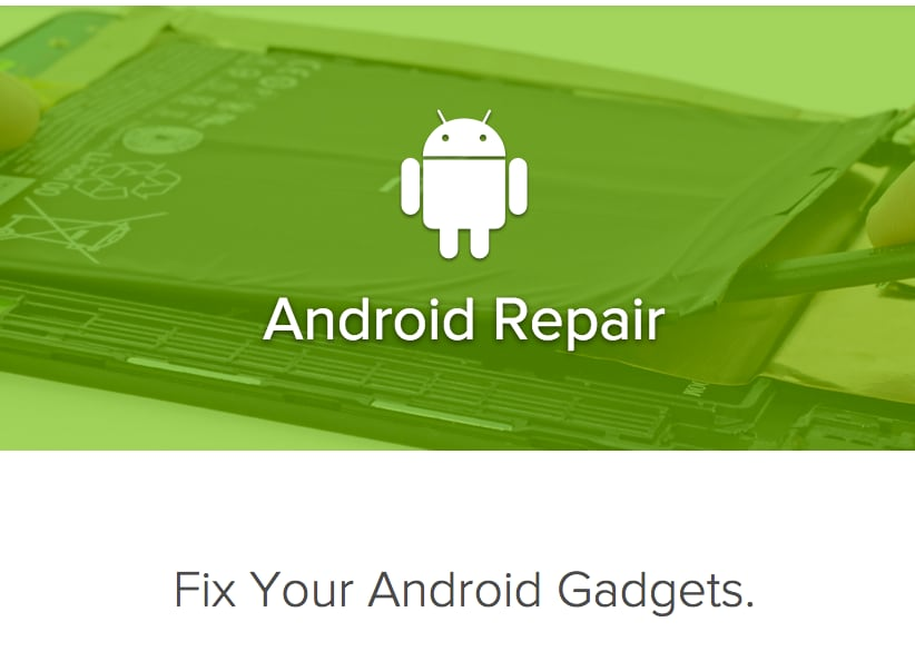 ifixit android repair