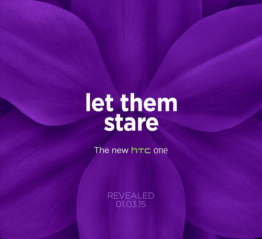 Il nuovo HTC One sarà presentato il 1° marzo (casomai aveste dei dubbi)