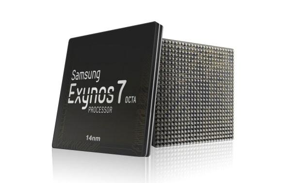 samsung exynos 7 14 nm