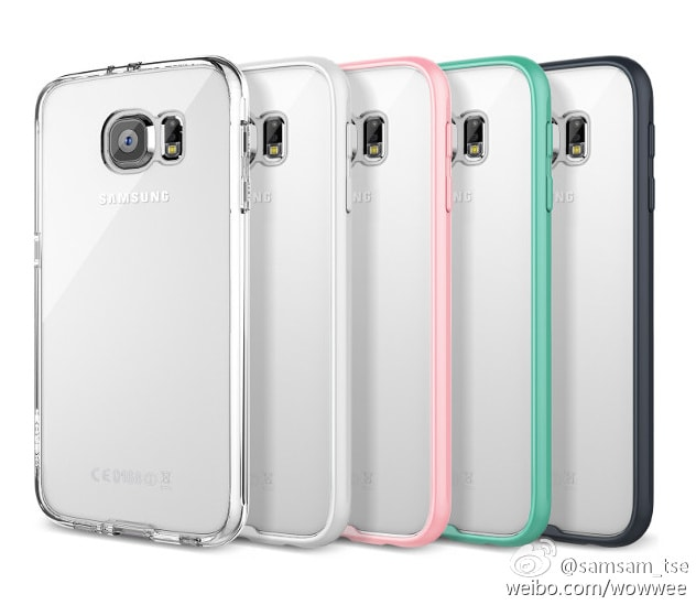 samsung galaxy s6 custodia rumor 1
