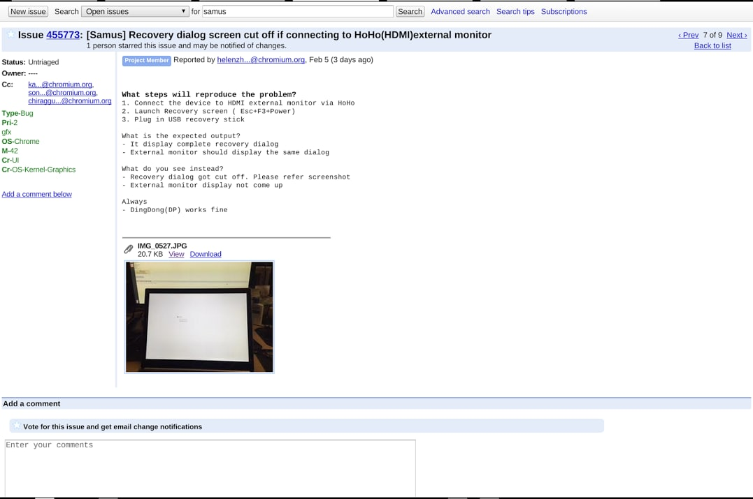 samus chromebook pixel 2