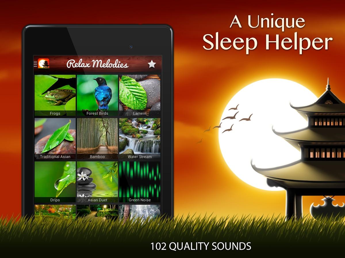 sleep yoga head