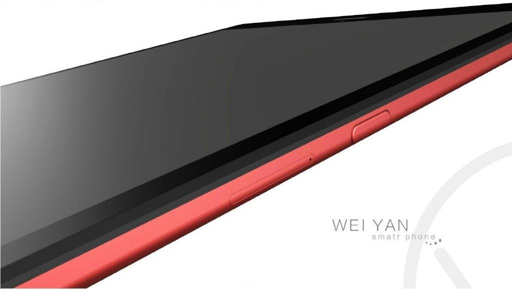 Dalla Cina Uno Smartphone Dual Boot Lollipop E Windows 10