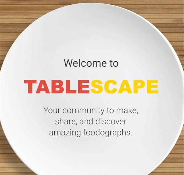 Tablescape, il progetto di Google mai nato, sarà integrato in Maps?