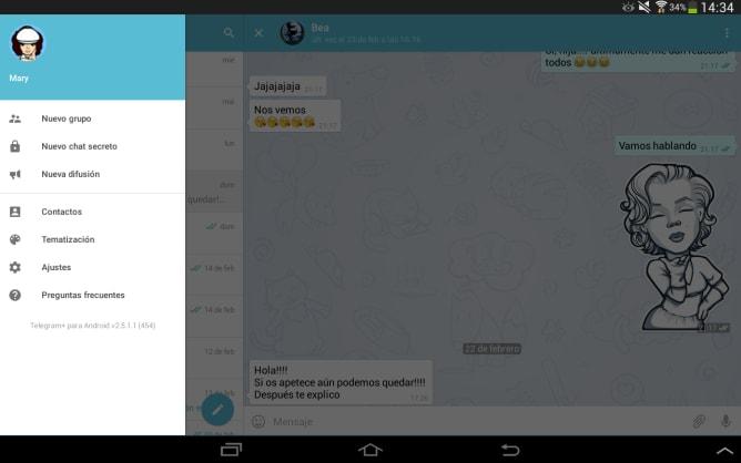 Telegram+ ritorna sul Play Store, stavolta (forse) per sempre
