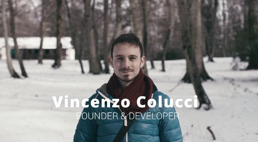 Google ci racconta la storia di Vincenzo Colucci, l'italianissimo sviluppatore di Smart Launcher