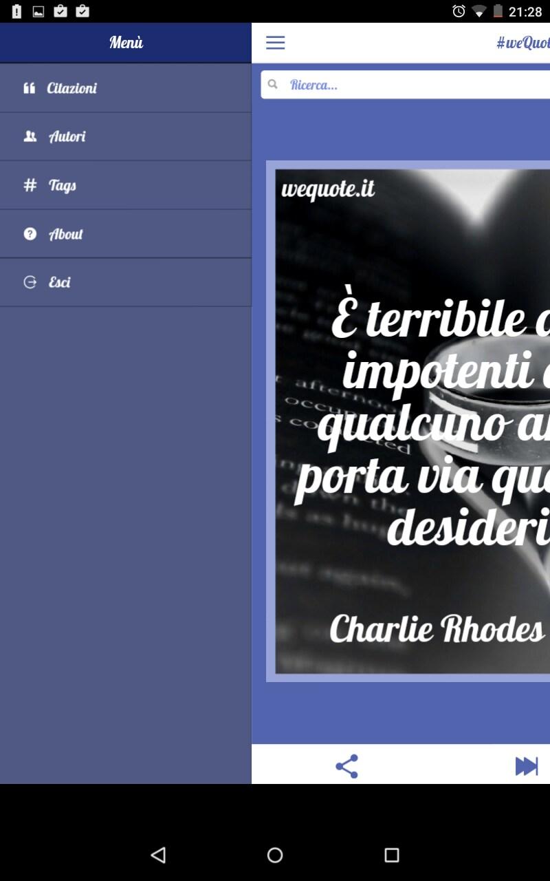 weQuote – 2