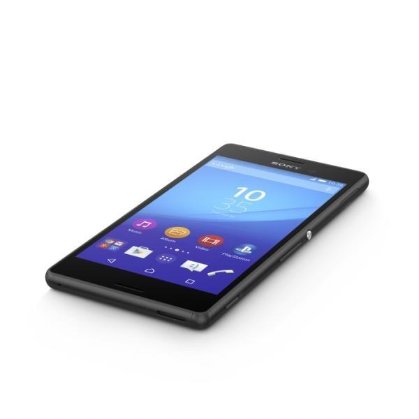 Sony Xperia M4 Aqua ufficiale: buone caratteristiche e batteria da 2 giorni (foto e video)