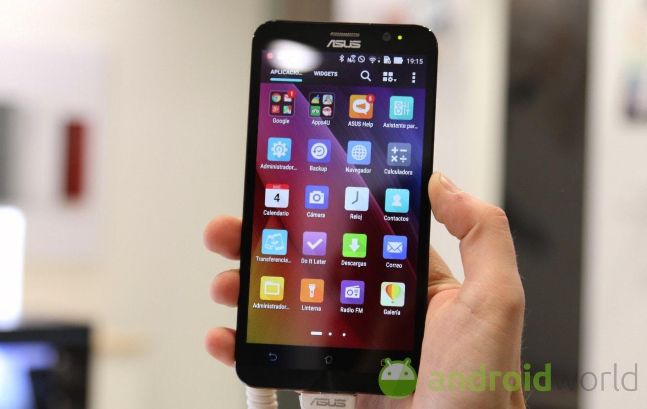 ASUS ZenFone 2 in pre-ordine: solo 349€ per il top di gamma da 4 GB di RAM!