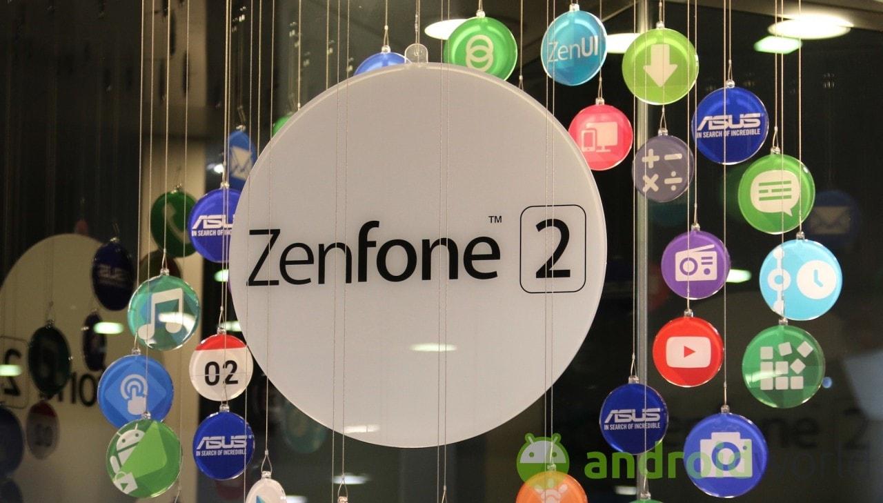 Marshmallow Beta Test Per ASUS ZenFone 2 ZenFone 2 Laser