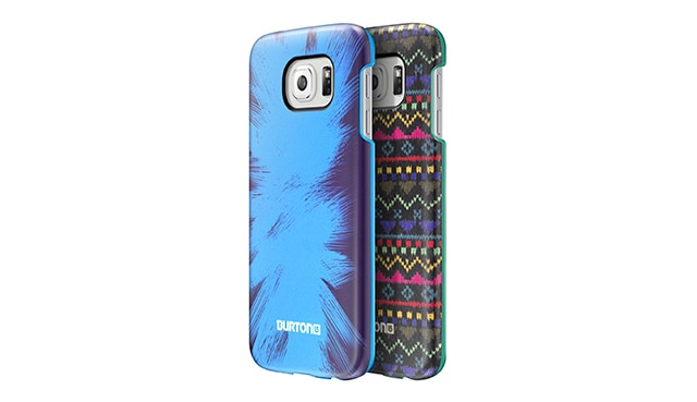 Accessori Galaxy S6 Burton